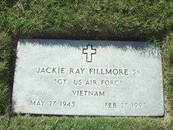 Jackie Ray Fillmore, Sr