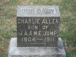 Charles Allen Jump