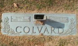 Onie Etta <I>Hayes</I> Colvard