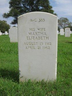 Martha Elizabeth Gatling