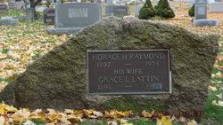 Horace Hovey Raymond