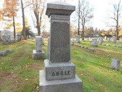 Jacob J Angle