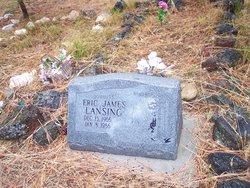 "Eric James ""Jommers"" Lansing"