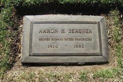 Aaron Hunter Bergner
