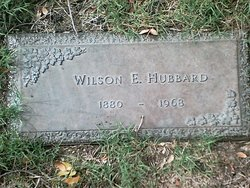 Wilson Elijah Hubbard