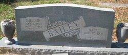 Hazel Bailey