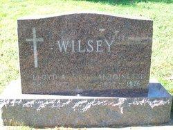 Antoinette Wilsey