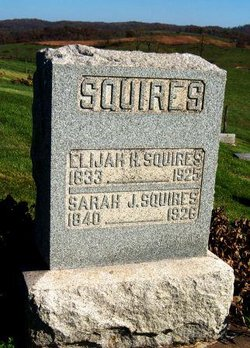 Elijah Hedding Squires, Jr