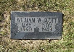 William W Scott
