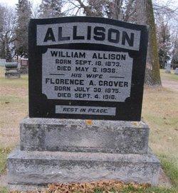 William Allison