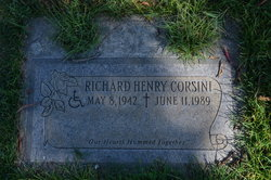Richard Corsini