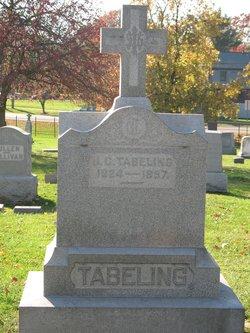 John Clemens Tabeling