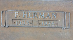 Franklin Herman Burke