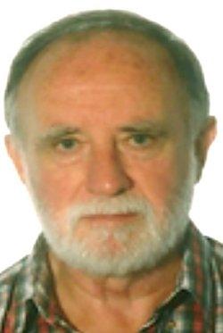 """Rafael """"Rafa"""" Albisu Ezenarro"""