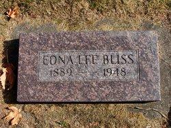Edna Lee <I>Turner</I> Bliss
