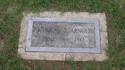 Nicholas Theodore Arnoldi