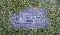 Helen Metz Andrews