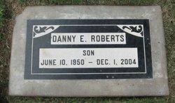 Danny E. Roberts