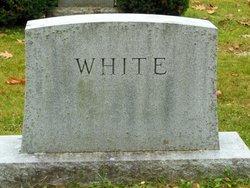 Maj Alpheus Britton White