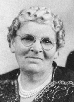 Mary Ethel <I>Morse</I> Greenslit