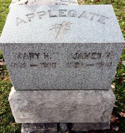 James N Applegate
