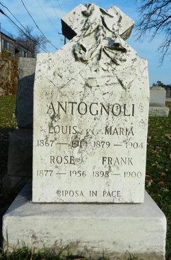 Maria Antognoli