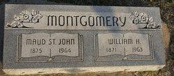 William Henry Montgomery