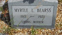 Myrtle L. Bearss
