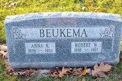 Robert William Beukema