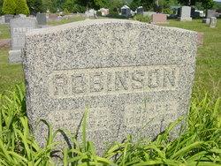 Isaac Edward Robinson