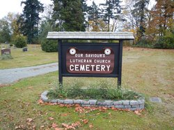 Our Saviours Lutheran Church Cemetery