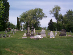 Saint Agnes Catholic Cemetery