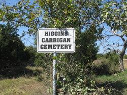 Higgins Carrigan Cemetery