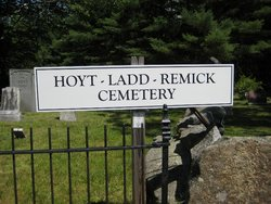 Hoyt-Ladd-Remick Cemetery