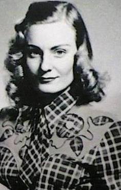 Audrey Mae Williams