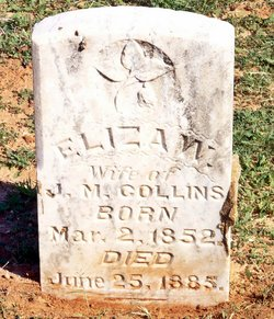 Eliza W. Collins