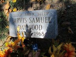 Jarvis Samuel Daywood
