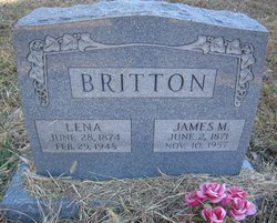 James Morgan Britton