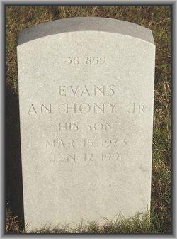 Evans Anthony Delcambre, Jr