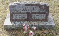 Anna F. Baylis