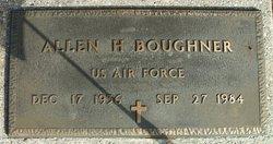Allen H. Boughner