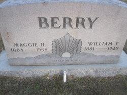 William Thomas Berry