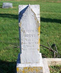 William B. Burns