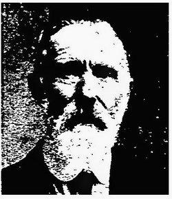 John Andrew Trout