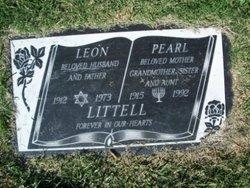 Pearl Littell