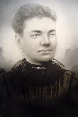 Marietta Mace Stevens