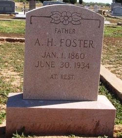 Albert Henry Foster