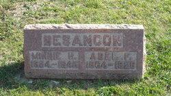 Minnie H. <I>Cummings</I> Besancon