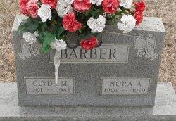 Clyde M. Barber