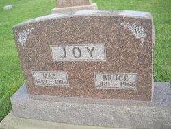 Alice Mae <I>Baker</I> Joy